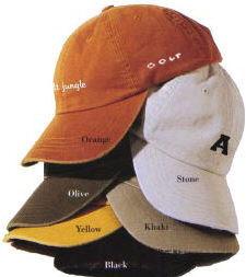 Flex-fit  Caps